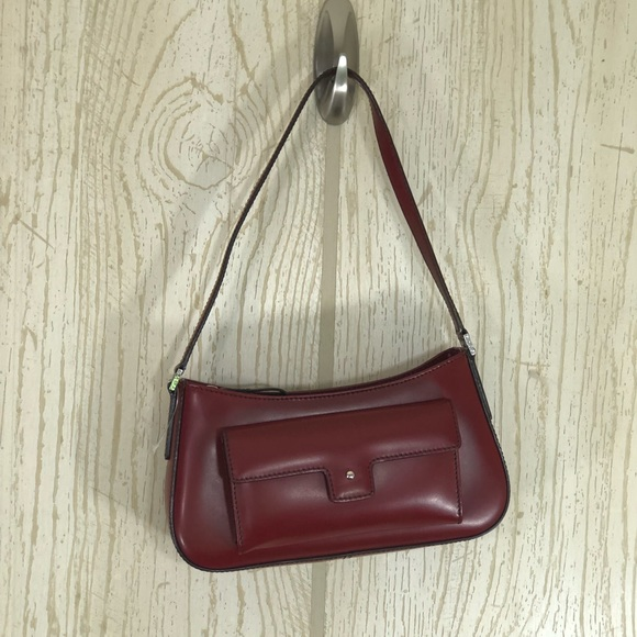 42d88a2c9a Rafe New York Leather Wallet Handbag